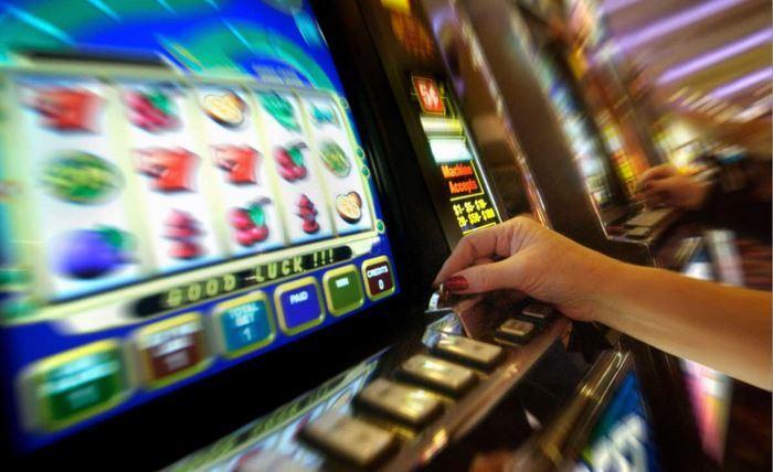 автоматы интересные онлайн игровые